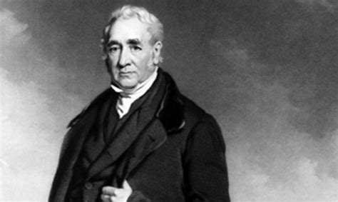George Stephenson Biography Inventions and Facts