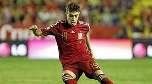 Barça don't want Munir to drop the ball - MARCA.com ...