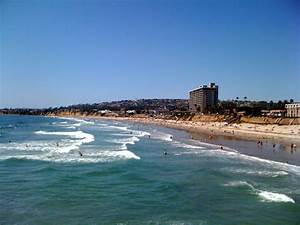 Strong Police Presence on San Diego Beaches | Steinger ...