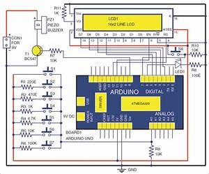Electronic Tone Generator System