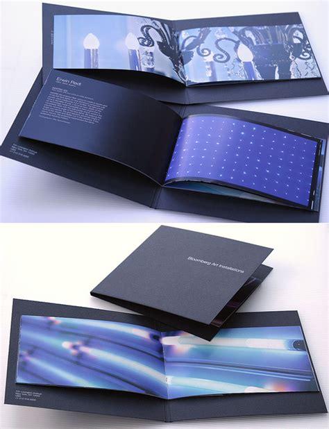 creative brochure designs  inspiration creatives wall