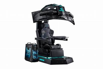 Predator Acer Thronos Setup Gamer Acershop Hu