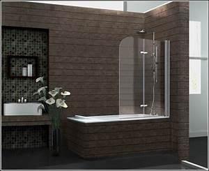 Glas Duschwand Badewanne : duschwand fr badewanne glas badewanne house und dekor galerie qd1z088k7p ~ Frokenaadalensverden.com Haus und Dekorationen