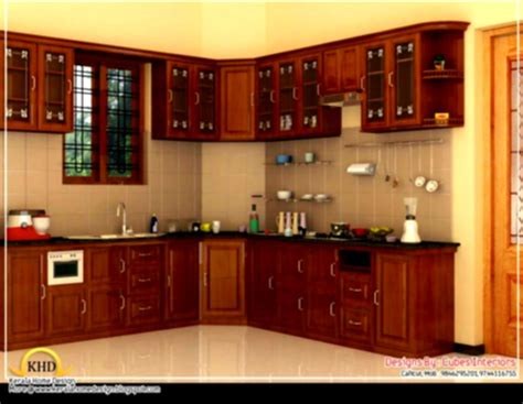 Indian Kitchen Interiors by Wonderful South Indian Kitchen Interiors With Cool Cabinet