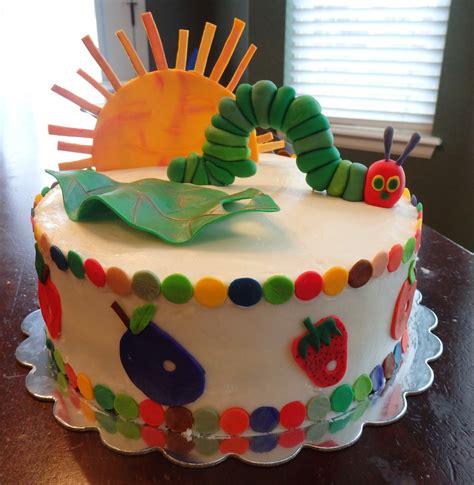 cakes by d preschool graduation hungry caterpillar theme 462 | P5210180