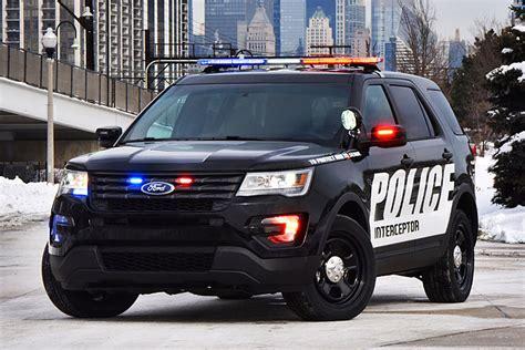 ford police interceptor utility   stealth