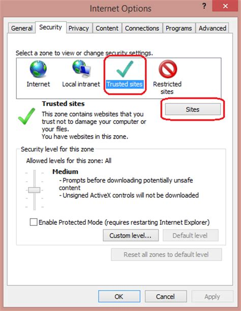 how to enable javascript how to activate activex in windows 10 images how to