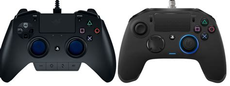 First Look At Two New Licensed Pro Controllers For Ps4