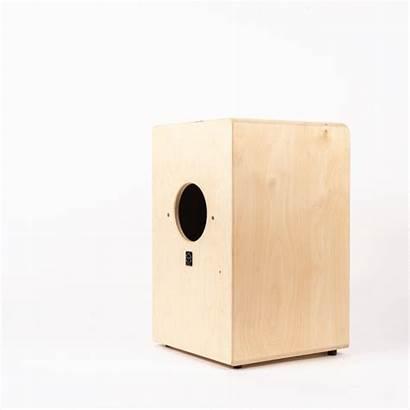 Box Beat Cajon Mic Valter Accessories Percussion