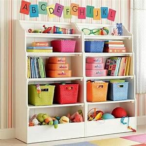 Spielzeug Aufbewahrung Kinderzimmer : aufbewahrung im kinderzimmer coole 20 praktische einrichtungsideen ~ Whattoseeinmadrid.com Haus und Dekorationen