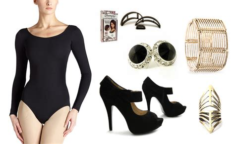 Beyonce Single Ladies Costume | DIY Guides for Cosplay u0026 Halloween
