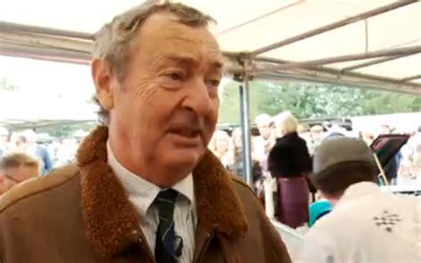 video goodwood revival nick mason talks