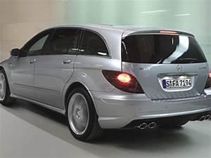 Mercedes Classe R Amg : mercedes benz classe r 63 amg challenges ~ Maxctalentgroup.com Avis de Voitures