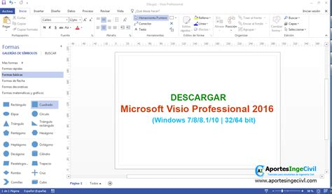 microsoft office professional plus 2016 32 64 descargar microsoft visio professional 2016 32 64 bit Descargar