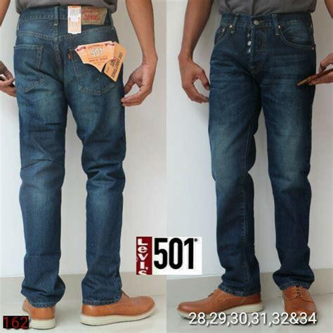 Rantai Levis jual celana levis 501 import 002 di lapak toko muda