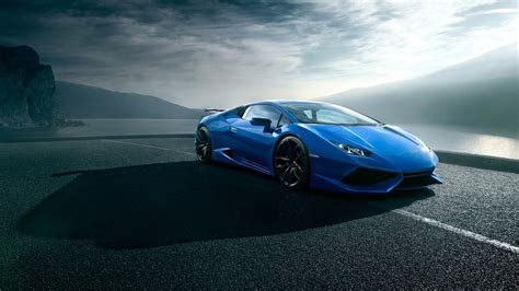 Car Wallpapers Hd Lamborghini 1920x1080 Wallpapers by Wallpaper 1920x1080 Lamborghini Huracan Blue