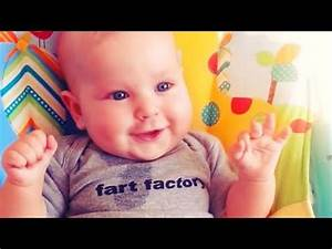 Cute and Funny Babies Laughing Hysterically Compilation ...