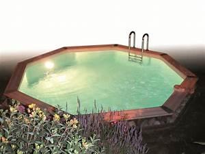 Projecteur De Piscine : projecteur pour piscine bois ~ Premium-room.com Idées de Décoration