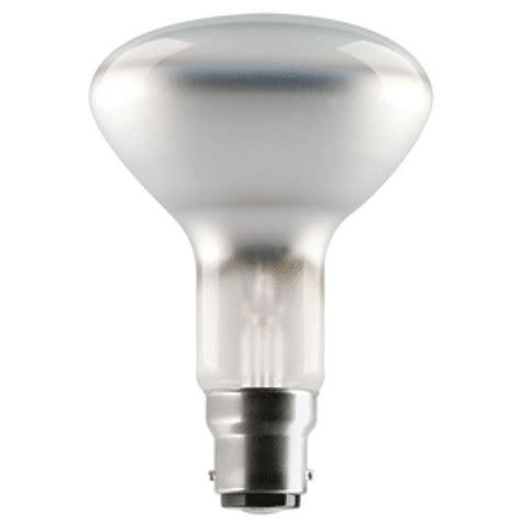 crompton r9575dbc 75 watt bc b22mm r95 reflector bulb