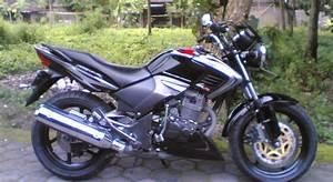 Blog Of Autorizm  Modification 2009 Honda Tiger Revo New