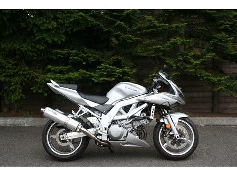 2003 Suzuki Sv1000s by Buy 2003 Suzuki Sv1000s On 2040 Motos