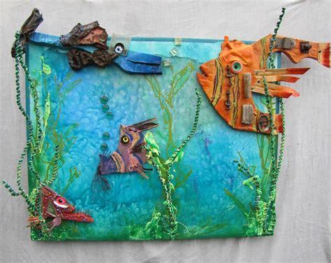 Sustainability Day 12 Landfill V's Art  Early Years