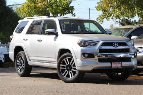 toyota runner specifications release date price