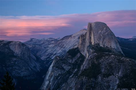15 Photos That Show Why Yosemite Matters Huffpost