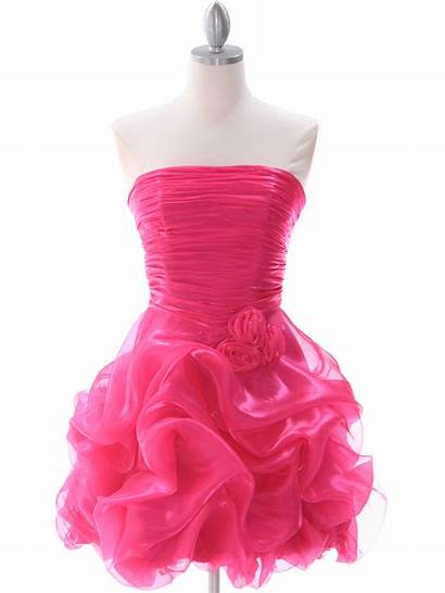 Pink Short Prom Homecoming Dresses Cocktail Boutique