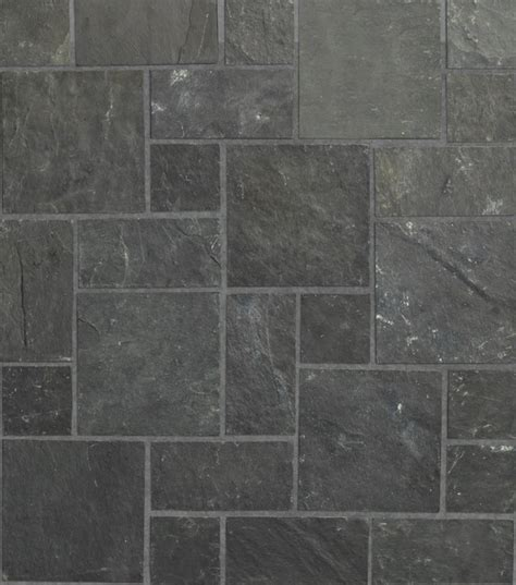realstone systems charcoal kasa mat wall and floor tile by realstone systems