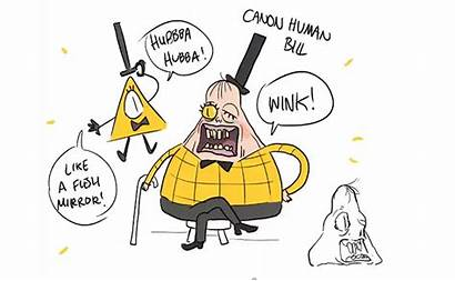 Bill Cipher Human Canon Gravity Falls Cosplay