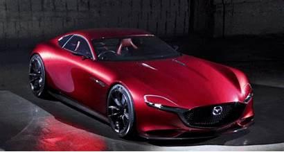 Mazda Rx Vision Concept Gt Skyactiv Super