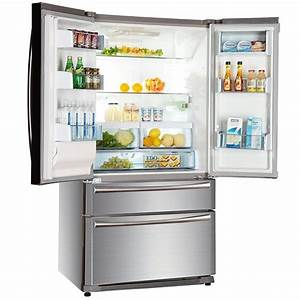 Refrigerateur Congelateur Americain : frigo americain congelateur tiroir table de cuisine ~ Premium-room.com Idées de Décoration