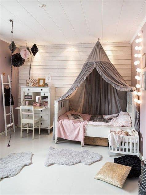 chambre fille et gar n les 25 meilleures idées concernant chambres de fille sur