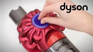 Dyson Filter Reinigen : dyson v7 cord free vacuums washing the filter uk youtube ~ Watch28wear.com Haus und Dekorationen