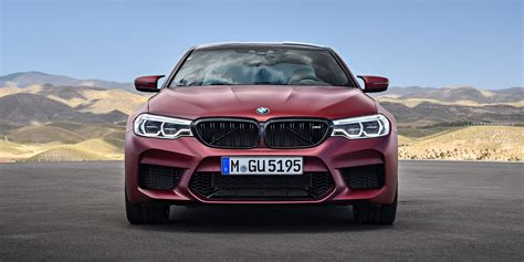 M5 Pricing by 2018 Bmw M5 Pricing And Specs Photos 1 Of 13
