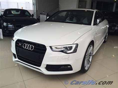 Audi S5 3.0 V6 T Coupe For Sale In Klang Valley By Stephen Lim