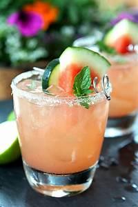 Boisson Rafraichissante : boisson rafra chissante id es de recette de cocktails ~ Nature-et-papiers.com Idées de Décoration