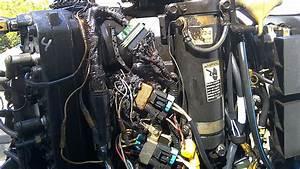 Merc 150 Voltage Regulator - The Hull Truth