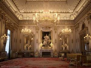 The White Drawing Room, Buckingham Palace | European ...
