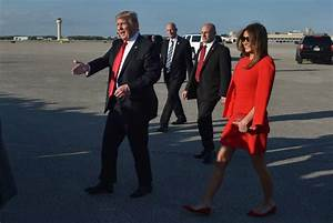 PHOTOS: Donald & Melania Trump Mar-a-Lago Vacation | Heavy.com