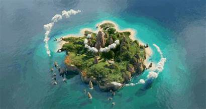 Angry Birds Island Animated Yayomg Piggy Giphy