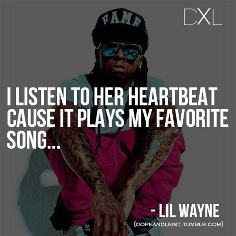 lil wayne quotes song relationship famous quotesgram lyrics visit hop hip thought