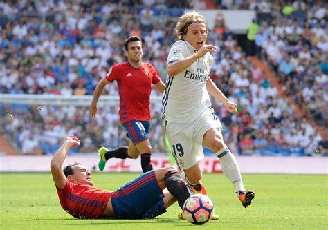 Nhận định bóng đá: kèo Real Madrid vs Osasuna 2h00 ngày 26 ...