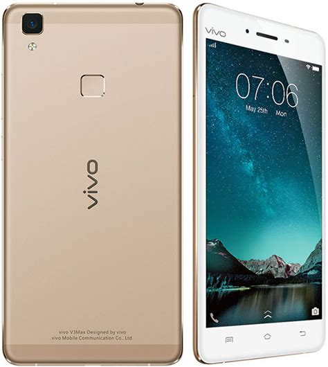 vivo vmax pictures official