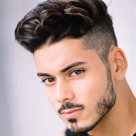 best men s haircuts for your face shape 2019 illustrated
