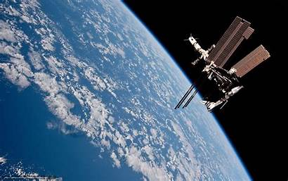 Space Station International Iss Wallpapers Progress Wallpapersafari