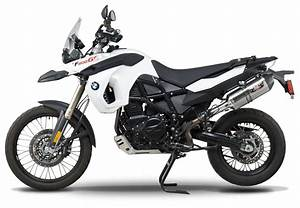 Bmw F800gs Adventure : yoshimura r77 street slip on exhaust bmw f700gs f800gs ~ Kayakingforconservation.com Haus und Dekorationen