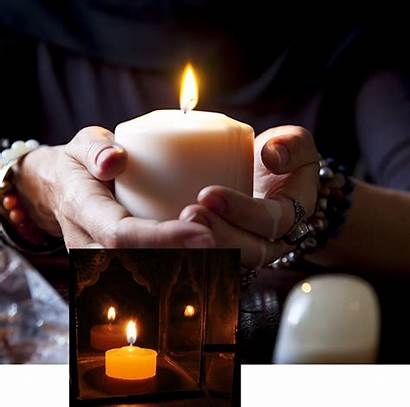 Healing Candle Candles Gateway