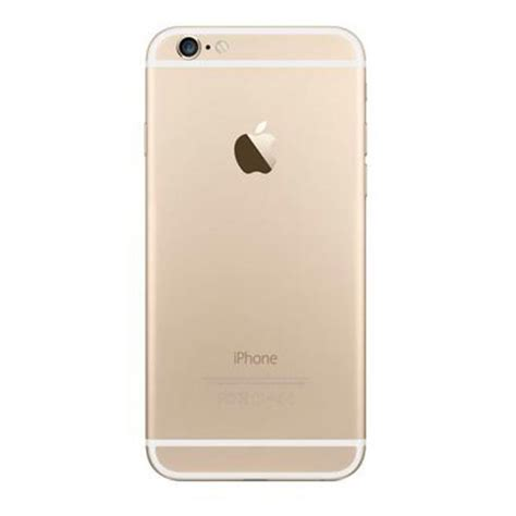 gold in iphone apple iphone 6 gold